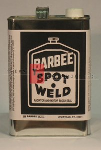 Spot Weld - Liquid Stop Leak - 1 gal. can